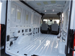 2018 Transit 250 Med Roof,  Empty Cargo Van #FI0970 - photo 1