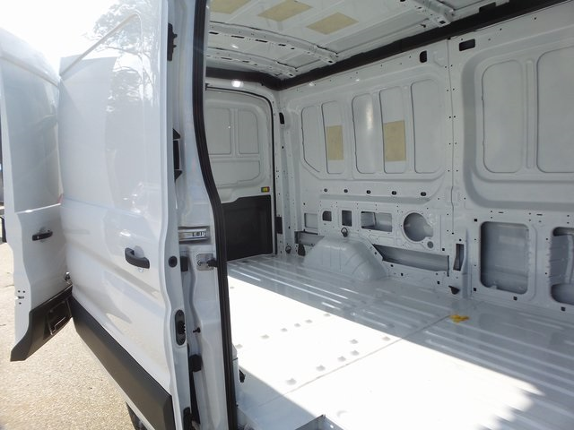 2018 Transit 250 Med Roof,  Empty Cargo Van #FI1093 - photo 5