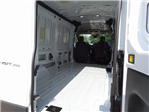 2018 Transit 250 Med Roof,  Empty Cargo Van #FI1093 - photo 1