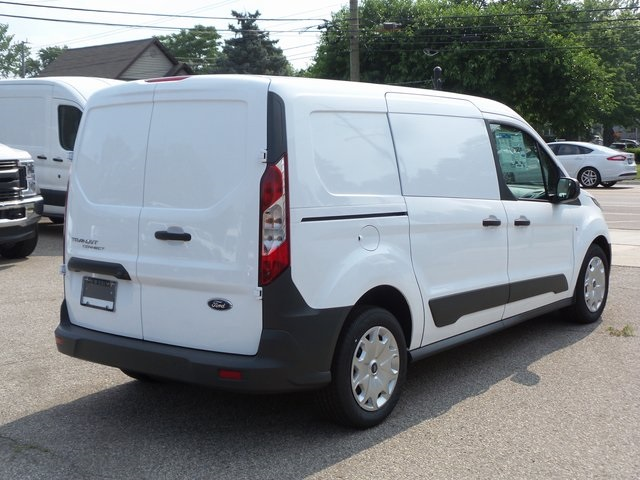 2018 Transit Connect 4x2,  Empty Cargo Van #FI1219 - photo 3