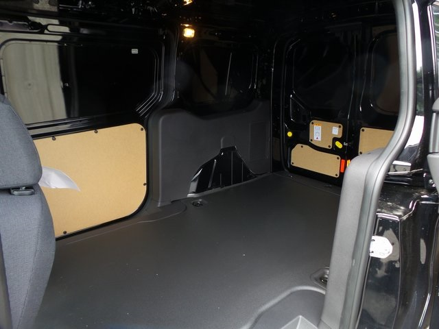 2018 Transit Connect 4x2,  Empty Cargo Van #FI1266 - photo 5