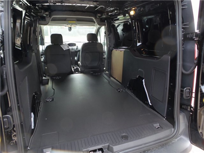 2018 Transit Connect 4x2,  Empty Cargo Van #FI1266 - photo 2