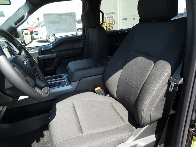 2018 F-150 SuperCrew Cab 4x4,  Pickup #FI1274 - photo 6