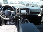 2018 F-150 SuperCrew Cab 4x4,  Pickup #FI1274 - photo 4