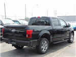 2018 F-150 SuperCrew Cab 4x4,  Pickup #FI1276 - photo 2