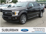 2018 F-150 SuperCrew Cab 4x4,  Pickup #FI1360 - photo 1