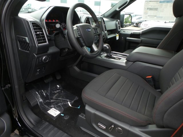 2018 F-150 SuperCrew Cab 4x4,  Pickup #FI1378 - photo 3