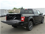 2018 F-150 SuperCrew Cab 4x4,  Pickup #FI1378 - photo 2