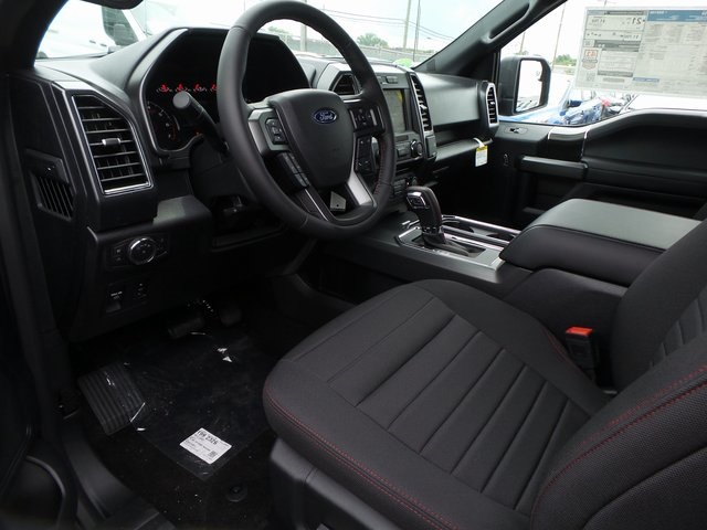 2018 F-150 SuperCrew Cab 4x4,  Pickup #FI1380 - photo 2