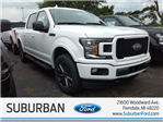 2018 F-150 SuperCrew Cab 4x4,  Pickup #FI1380 - photo 1