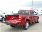 2018 F-150 SuperCrew Cab 4x4,  Pickup #FI1384 - photo 2