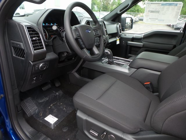 2018 F-150 SuperCrew Cab 4x4,  Pickup #FI1385 - photo 3