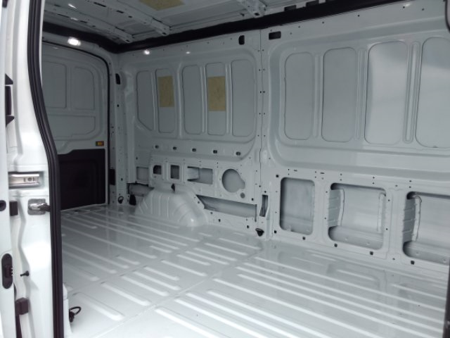 2018 Transit 250 Med Roof 4x2,  Empty Cargo Van #FI1390 - photo 3