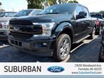 2018 F-150 SuperCrew Cab 4x4,  Pickup #FI1453 - photo 1