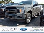 2018 F-150 SuperCrew Cab 4x4,  Pickup #FI1505 - photo 1