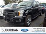 2018 F-150 SuperCrew Cab 4x4,  Pickup #FI1634 - photo 1
