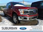 2018 F-150 Super Cab 4x2,  Pickup #FI1687 - photo 1