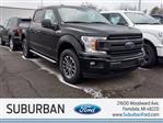 2018 F-150 SuperCrew Cab 4x4,  Pickup #FI1698 - photo 1