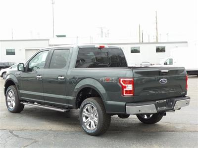 2018 F-150 SuperCrew Cab 4x4,  Pickup #FI1700 - photo 2