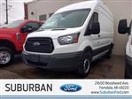2018 Transit 250 High Roof 4x2,  Empty Cargo Van #FI1725 - photo 1
