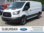 2019 Transit 250 Low Roof 4x2,  Empty Cargo Van #FK0047 - photo 1