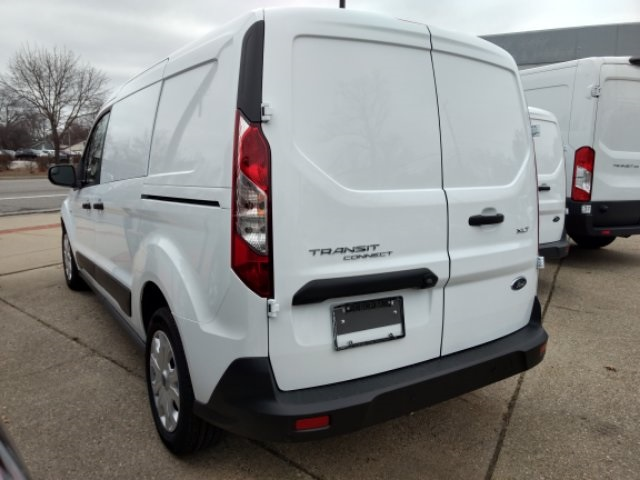 2019 Transit Connect 4x2,  Empty Cargo Van #FK0148 - photo 2