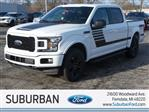 2019 F-150 SuperCrew Cab 4x4,  Pickup #FK0156 - photo 1