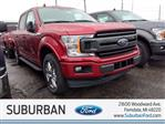 2019 F-150 SuperCrew Cab 4x4,  Pickup #FK0187 - photo 1
