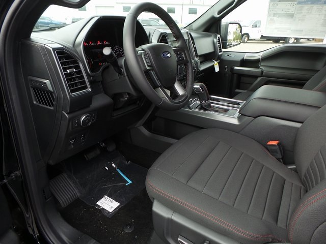 2019 F-150 SuperCrew Cab 4x4,  Pickup #FK0208 - photo 4
