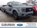 2019 F-150 SuperCrew Cab 4x4,  Pickup #FK0208 - photo 1