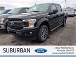 2019 F-150 SuperCrew Cab 4x4,  Pickup #FK0209 - photo 1