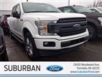 2019 F-150 SuperCrew Cab 4x4,  Pickup #FK0210 - photo 1