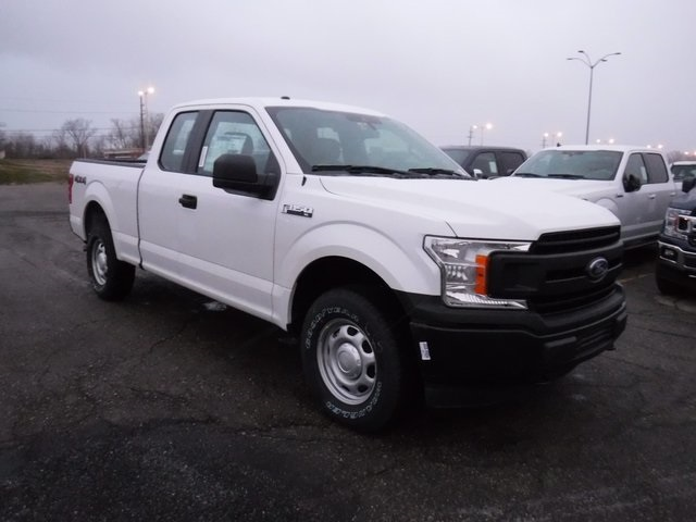 2019 F-150 Super Cab 4x4,  Pickup #FK0216 - photo 3