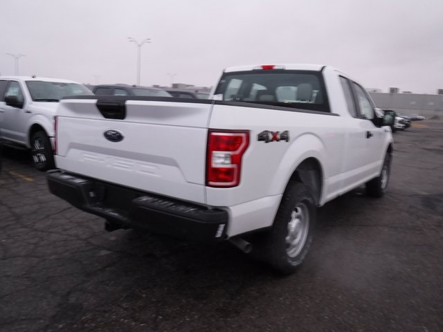 2019 F-150 Super Cab 4x4,  Pickup #FK0216 - photo 5