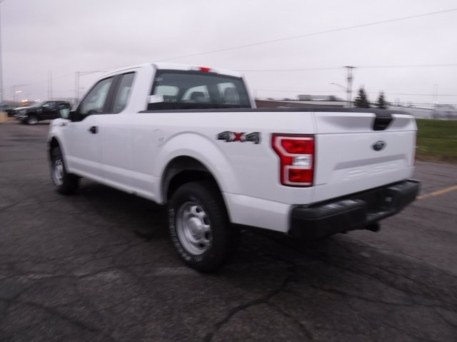 2019 F-150 Super Cab 4x4,  Pickup #FK0216 - photo 2