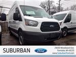 2019 Transit 250 High Roof 4x2,  Empty Cargo Van #FK0235 - photo 1