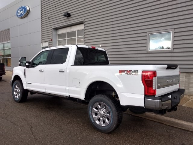 2019 F-250 Crew Cab 4x4,  Pickup #FK0239 - photo 2