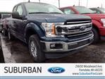 2019 F-150 Super Cab 4x4,  Pickup #FK0261 - photo 1