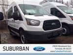 2019 Transit 150 Med Roof 4x2,  Passenger Wagon #FK0275 - photo 1