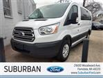 2019 Transit 150 Low Roof 4x2,  Passenger Wagon #FK0301 - photo 1
