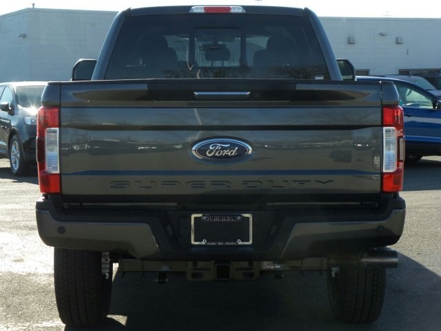 2019 F-250 Crew Cab 4x4,  Pickup #FK0312 - photo 2