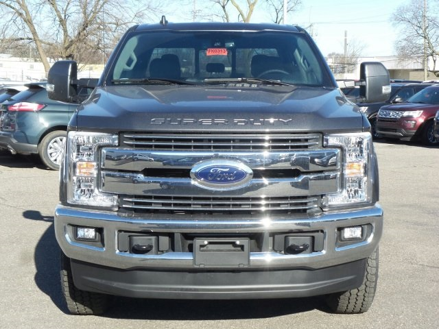 2019 F-250 Crew Cab 4x4,  Pickup #FK0313 - photo 5