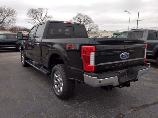 2019 F-250 Crew Cab 4x4,  Pickup #FK0324 - photo 2