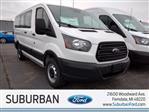 2019 Transit 150 Low Roof 4x2,  Passenger Wagon #FK0344 - photo 1