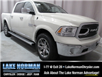 2017 Ram 1500 Crew Cab 4x4, Pickup #D170030 - photo 1