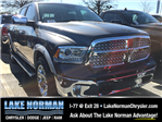 2017 Ram 1500 Crew Cab 4x4, Pickup #D170138 - photo 1