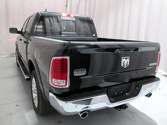 2017 Ram 1500 Crew Cab 4x4, Pickup #D170214 - photo 2