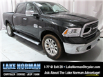 2017 Ram 1500 Crew Cab 4x4, Pickup #D170214 - photo 1