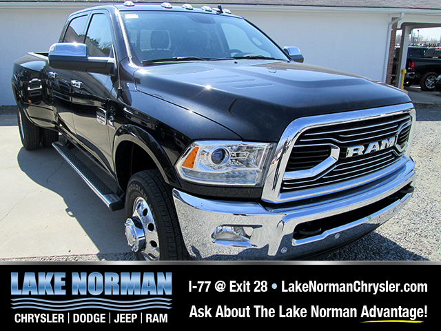 2017 Ram 3500 Crew Cab DRW 4x4, Pickup #D170439 - photo 1