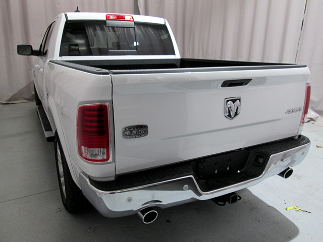 2017 Ram 1500 Crew Cab 4x4, Pickup #D170445 - photo 2